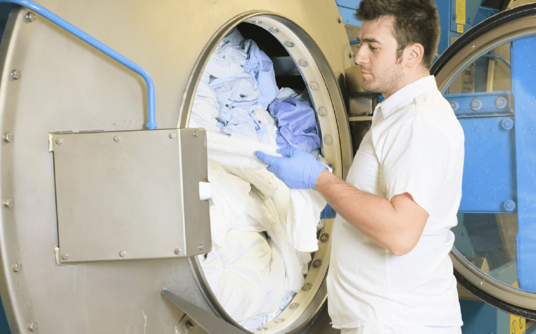 Systematical Reduction of Laundry and Linen Costs