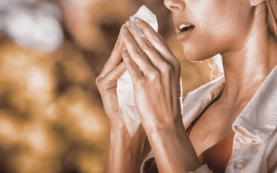 Are You Sensitive To Scents?