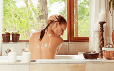 How to Have the Perfect At-Home Spa Day